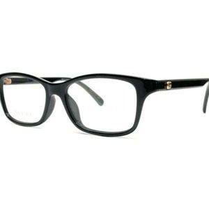 Gucci Women's Black Eyeglasses!